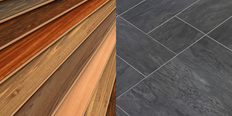luxury vinyl tile vs laminate flooring ottawa living. Black Bedroom Furniture Sets. Home Design Ideas