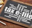 Internet Tax Filing