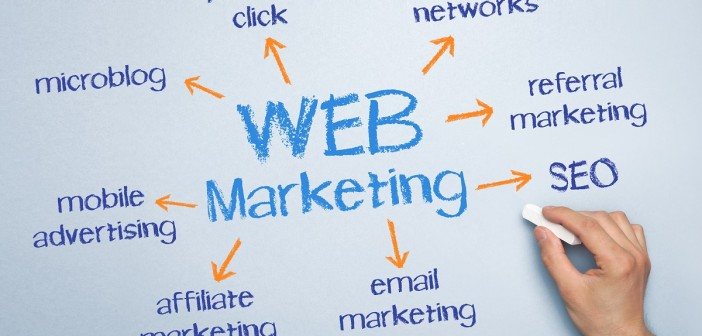 marketing web gatineau