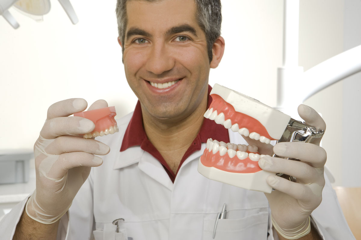 Replacing Your Missing Teeth in Ottawa