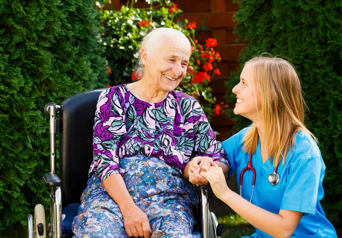 The Value of Senior Care