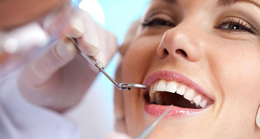 Resolving Dental Issues with Braces