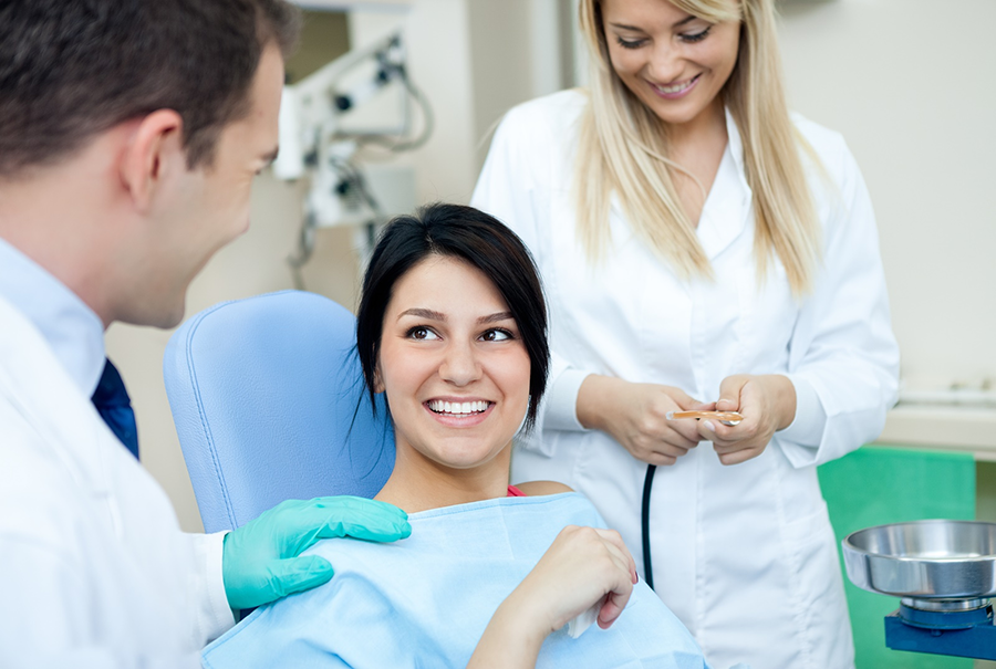 Is an Orthodontist Different From a Dentist?
