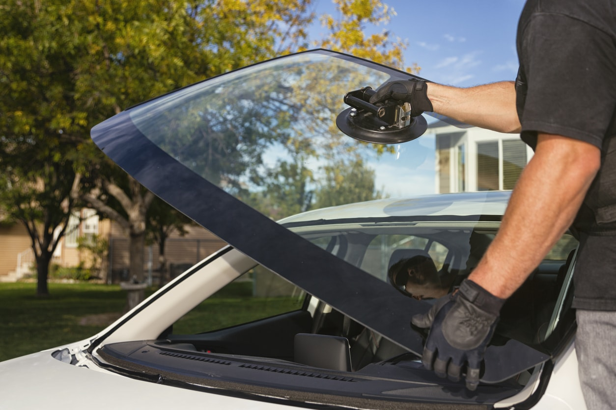 Windshield Glass Repair Tips