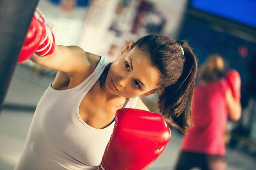 Improve Your Fitness through Boxing Training