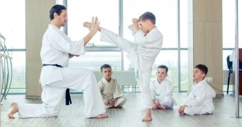Martial Arts Ottawa