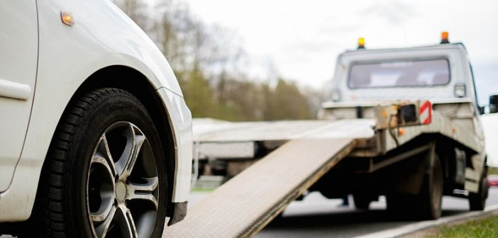 Towing Service Ottawa