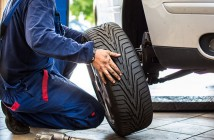 Tire Repair Ottawa