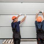 Importance of proper garage door installation