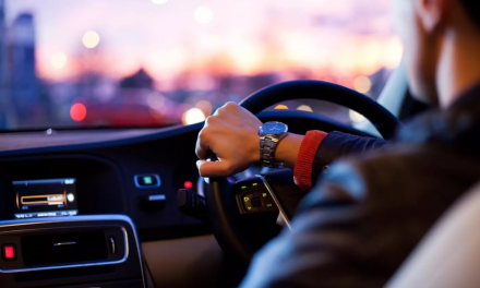 Why You Should Take Night Driving Lessons