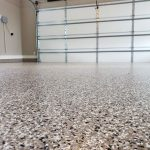 How to clean and maintain your epoxy garage floor